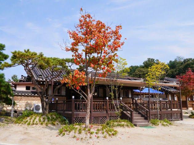 Cafe Go dang (고당) 192-10, Joan-ri, Joan-myeon, Namyangju-si, Gyeonggi-do, Korea
