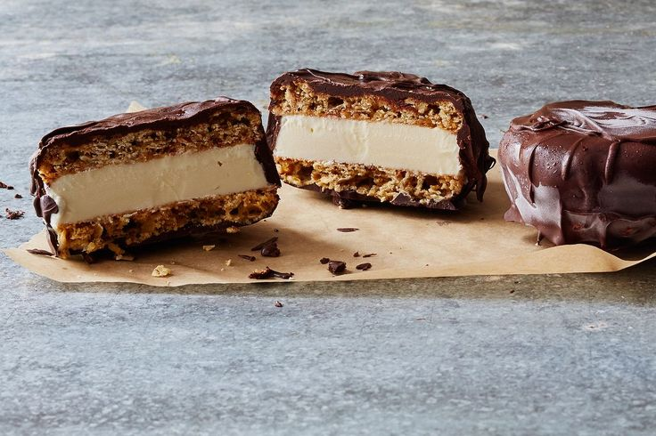 The Ice Cream Sandwich With A Cult Following—& How to Make it Yourself on Food52