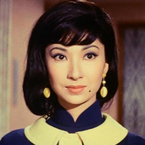 Asian pop oldies