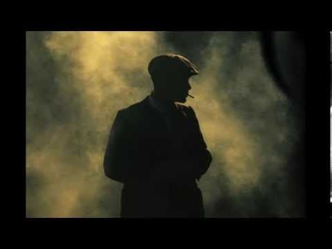 OST `Peaky Blinders` - Nick Cave And The Bad Seeds - Red Right Hand