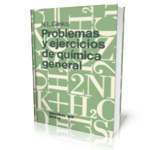 LIBROS GRATIS: PROBLEMAS Y EJERCICIOS DE QUIMICA GENERAL