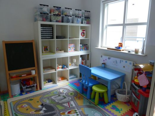 Best Way To Organize Room For Multiple Kids