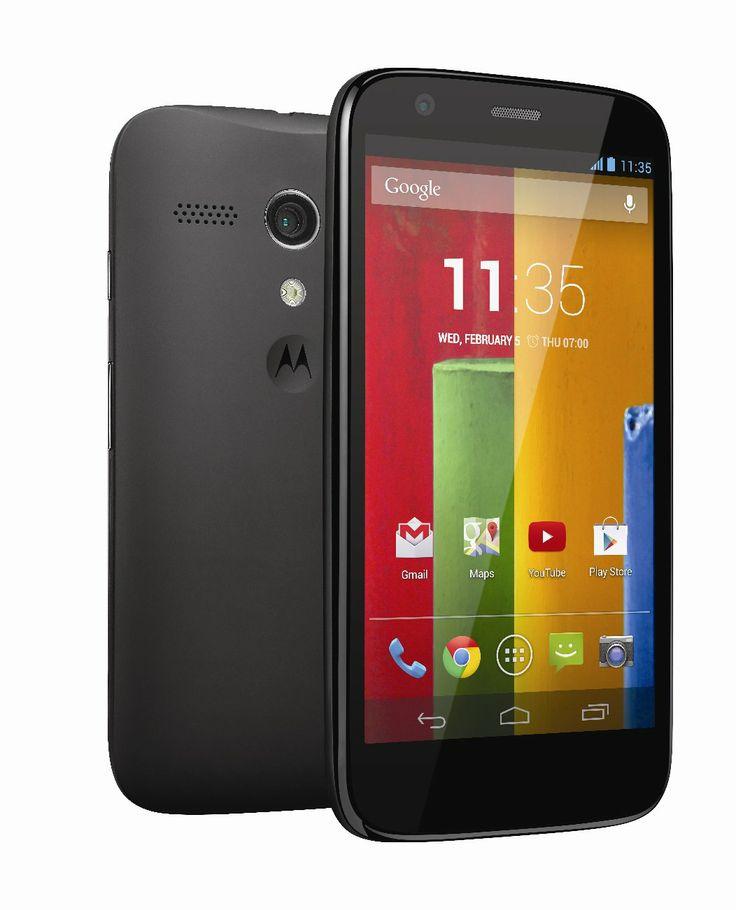 Διαγωνισμός Techmaniacs.gr με δώρο ένα Motorola Moto G
