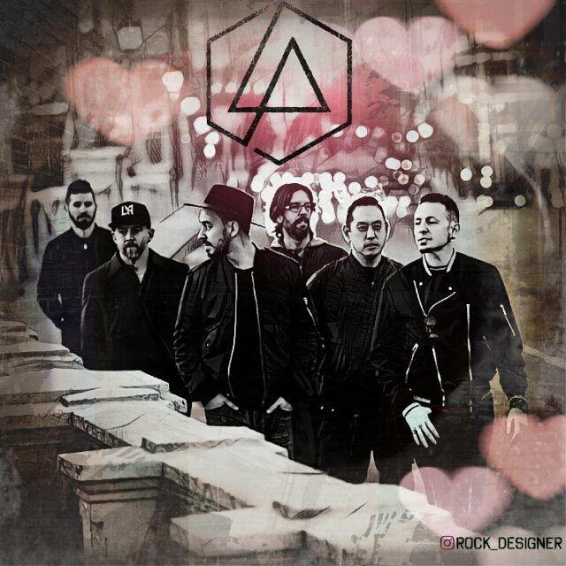 New Linkin Park album today #OneMoreLight #LinkinPark ❤❤ #ChesterBennington #MikeShinoda #JoeHahn #BradDelson #RobBourdon #Phoenix #song