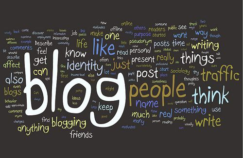 The Amazing Power of Blogging