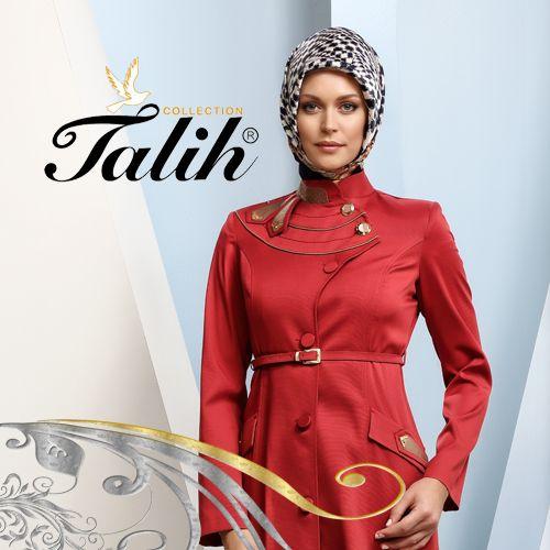 Kalite ve şıklığa önem veren hanımların tercihi Talih Giyim!