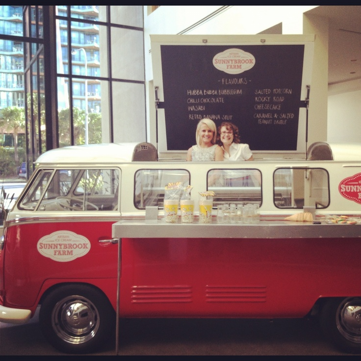 153 Best Food Truck Ideias Images On Pinterest