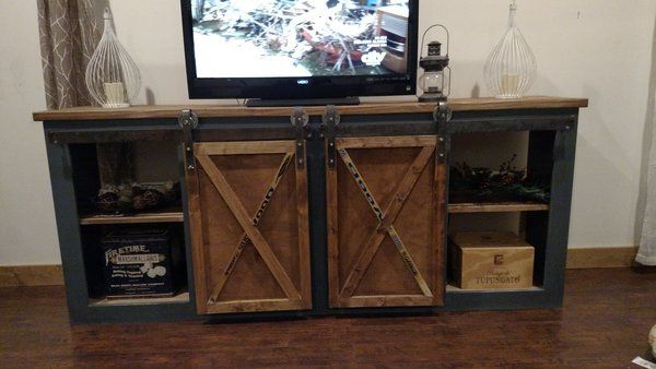 1000 Ideas About Rustic Buffet On Pinterest Rustic Tv