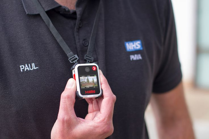 Learn about NHS trials body cameras for staff in mental health wards http://ift.tt/2pGGr3T on www.Service.fit - Specialised Service Consultants.