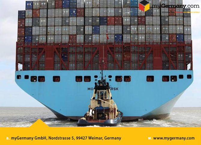 Freight Forwarding   freight forwarder germany   Pinterest