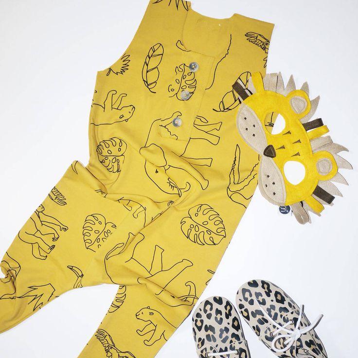 Goblin Babywear ⌇ Juniors Design Blog ⌇ www.juniorsdesignblog.com