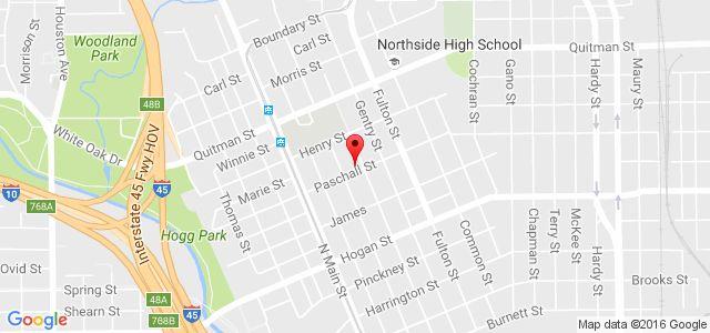 Santa Maria Hostel Inc - Houston, TX.