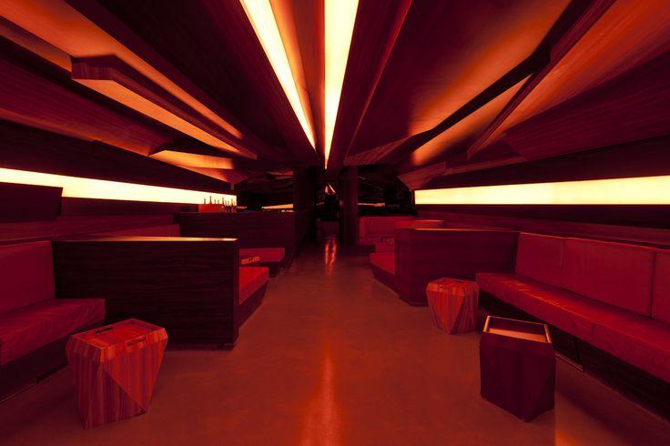 Gallery of D-Edge / Muti Randolph + Marcelo Pontes + Zemel + Chalabi Arquitetos – 1