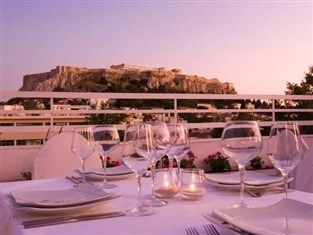 Magna Grecia Boutique Hotel Athens - View $947