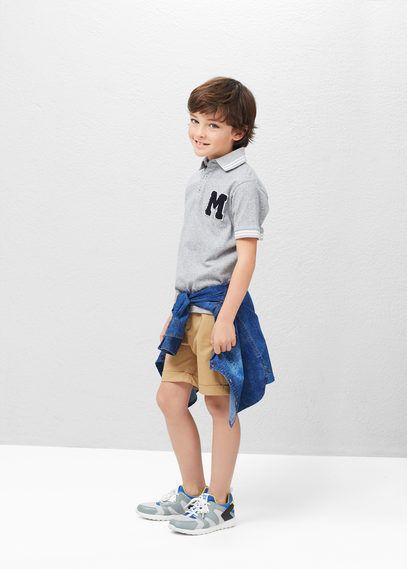 Polos de Kids | MANGO Kids Canada