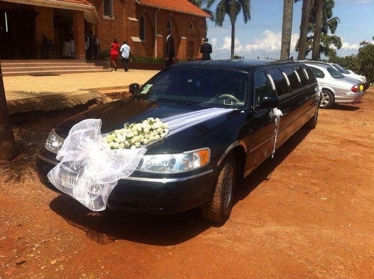 Get Wedding Cars Today With Us Http Www Tristarafricaskimmersafaris Com Wedding Car Hire Uganda Html Wedding Car Jaguar Cars Car Hire