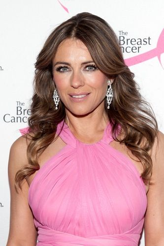 Elizabeth Hurley Turns 50 and Celebrates With Several Parties!