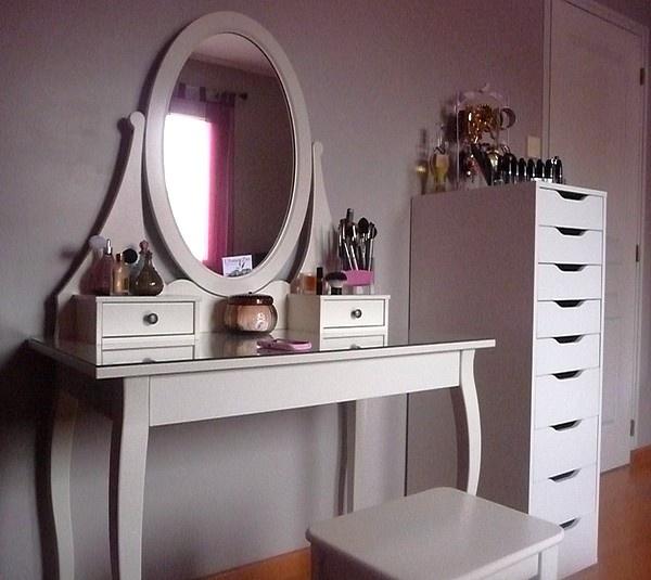 les 35 meilleures images propos de id es la recherche de la coiffeuse id ale sur. Black Bedroom Furniture Sets. Home Design Ideas