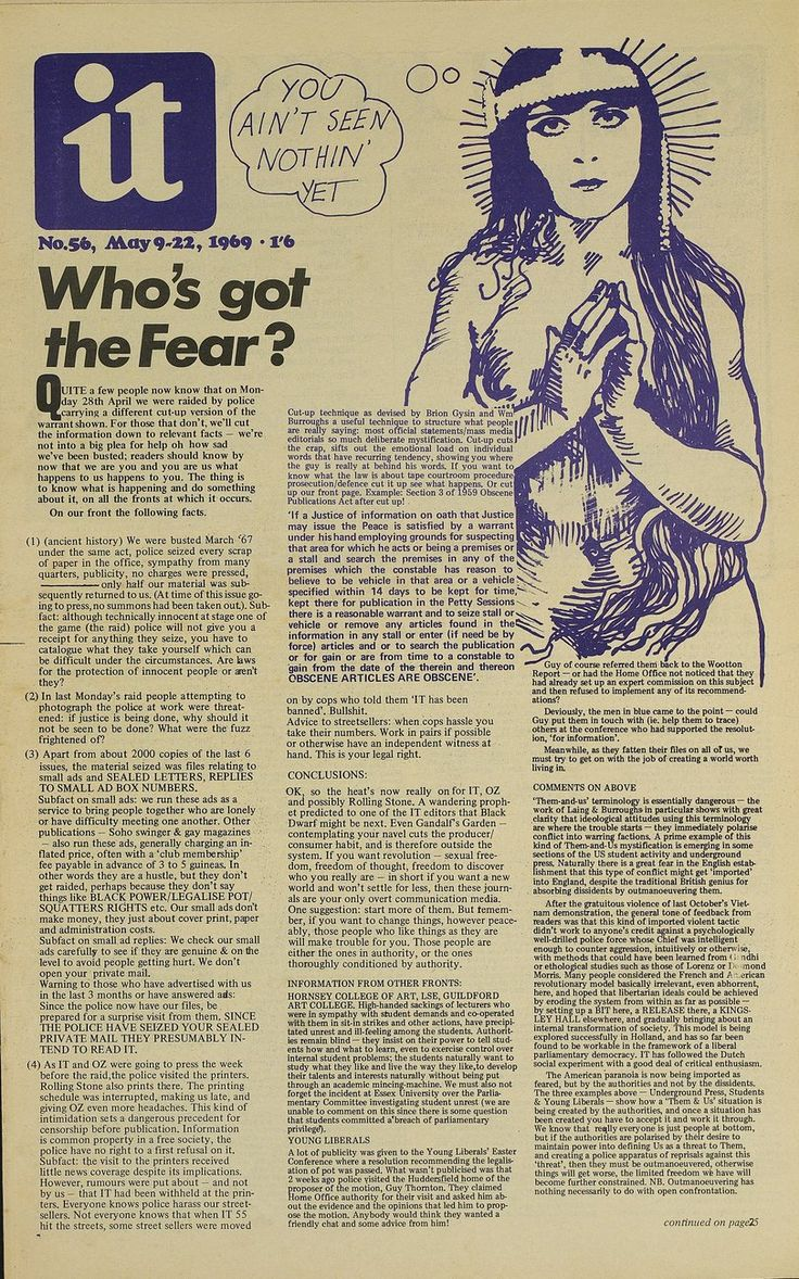 IT 1969-05-09 - Skinhead article