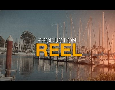 "Check out new work on my @Behance portfolio: ""After Effects Template : Production Reel"" http://on.be.net/1LUBRRC"