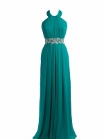 Vestido de fiesta, colección Couture Club 2013. Modelo 232