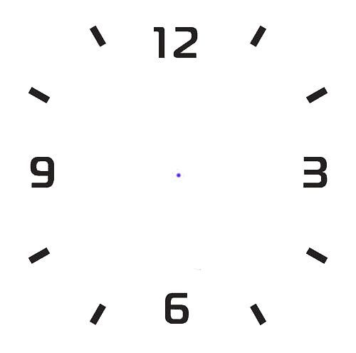 44 best Clock face template images on Pinterest Clock faces, Clock - clock templates