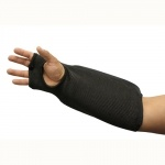 Nylon Fist and Forearm protector,Well padded for your protection