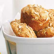 #Muffins au #sirop d'érable #erable
