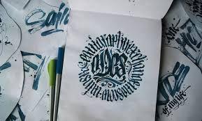 Картинки по запросу современные шрифты композиция