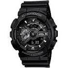 G-Shock GA110-1B: X Large Combinations, G Shock Watches, Casio G Shock, Ga110 1B, Watches Military Black, G Shock X Large, Black Watches, Combinations Watches Military, Men Watches