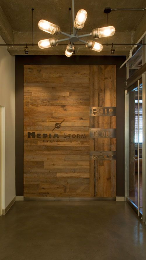 Dhd Media Storm 3 Retail Amp Office Design Office