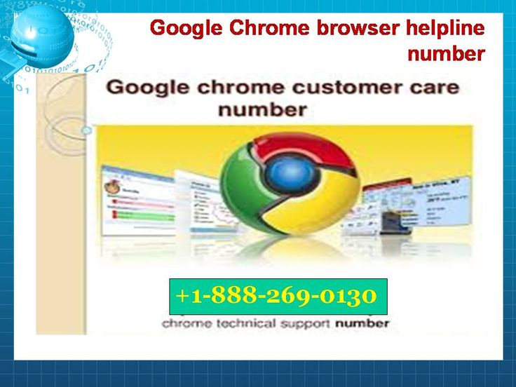 we are intended to resolve the issues of the google chrome . for details visit - http://www.browsersupporthelpline.com/Google-chrome-customer-service