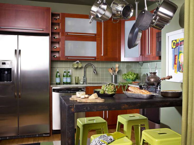 Small Kitchens On A Budget 18 Photos Of The Small Kitchen Remodel Ideas On A