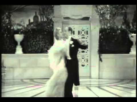 "Fred Astaire performing ""Cheek to Cheek"" in the movie ""Top Hat"" (1935). I'm uploading cause i found only the video with spanish subs so if u dont need them this one should be better ;)    love love this movie :)    Heaven, I'm in Heaven,  And my ..."