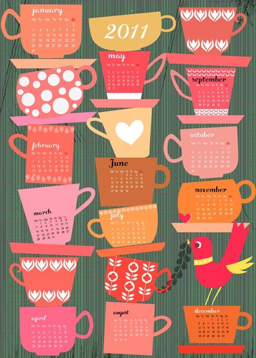 Calendar Illustration Ideas : Best images about illustration ideas on pinterest