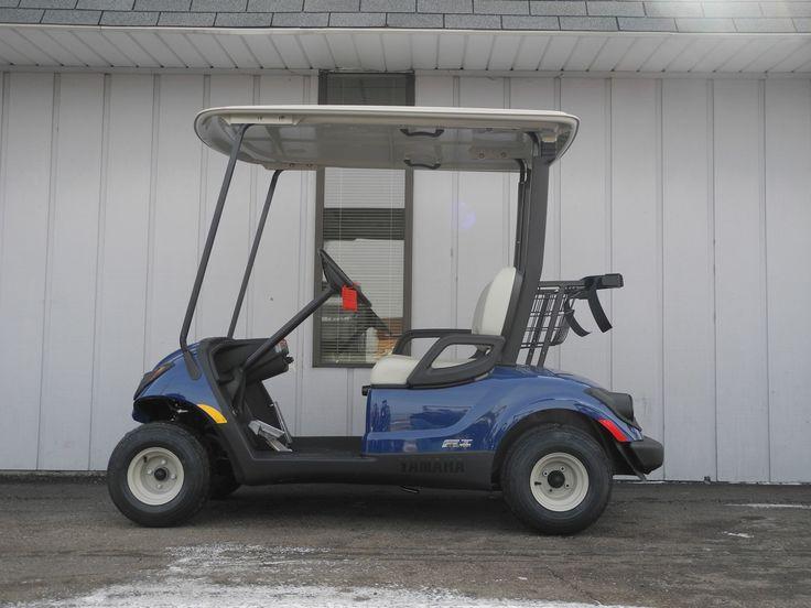 Yamaha Personal Transportation Vehicles