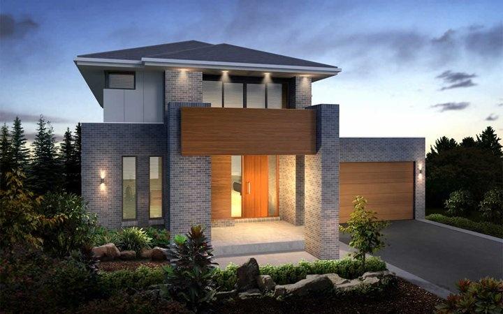 New home designs victoria | Home design