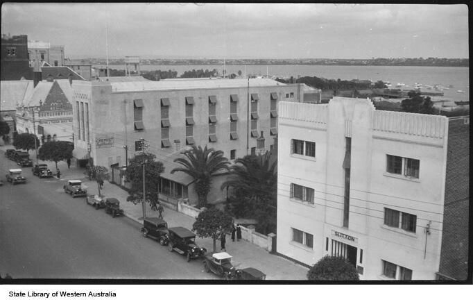 302 best images about deco down under on pinterest art for 218 st georges terrace perth