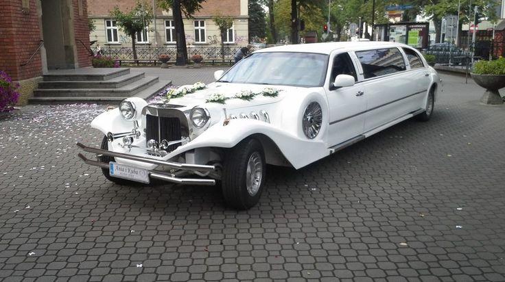 Auta do Ślubu Podkarpackie