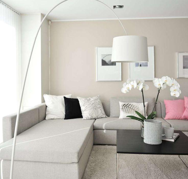 Best 25 pintura interior de casas ideas on pinterest - Colores paredes interiores ...