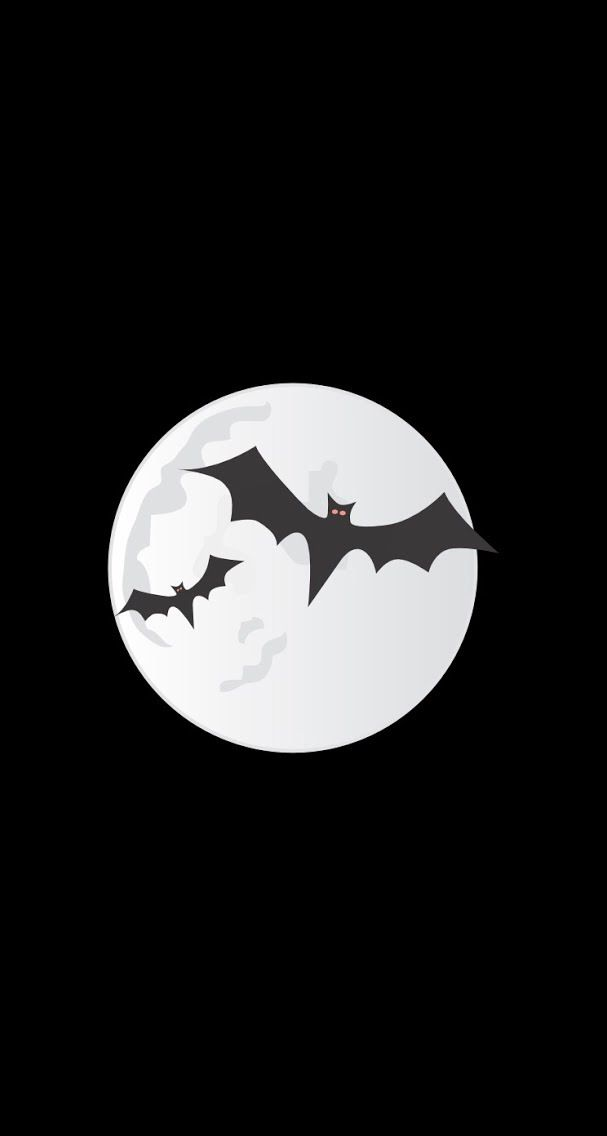 21 best iphone backgrounds images on pinterest - Bat and poppy wallpaper ...