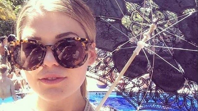 Belle Gibson silence over wellness app scandal : Woman's Day
