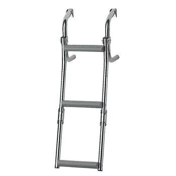 Ladder For Narrow Transom