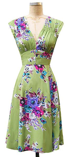 Keeping an eye on this dress, so beautiful and fits the gals with more to love!