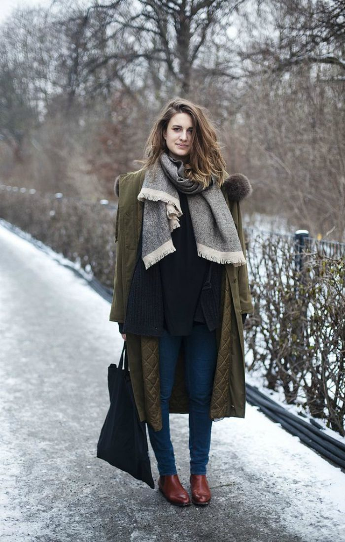 inspiration: parka style (via Bloglovin.com )