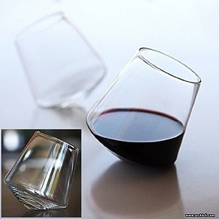 70 Best Unusual Wine Glasses Images On Pinterest Diy
