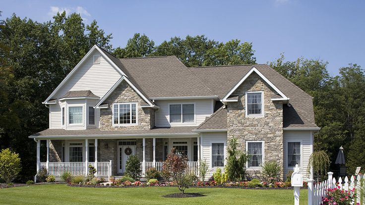 House Siding Exteriors Eldorado Architectural Stone