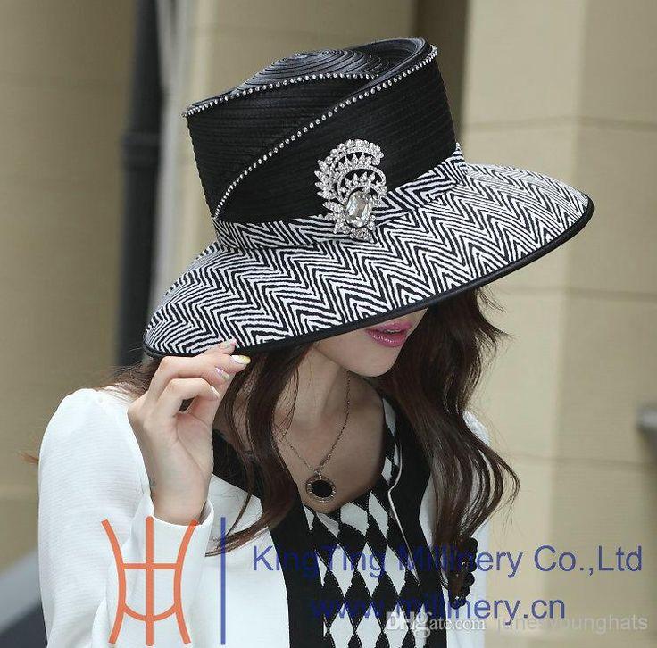 Cheap ladies dress hats
