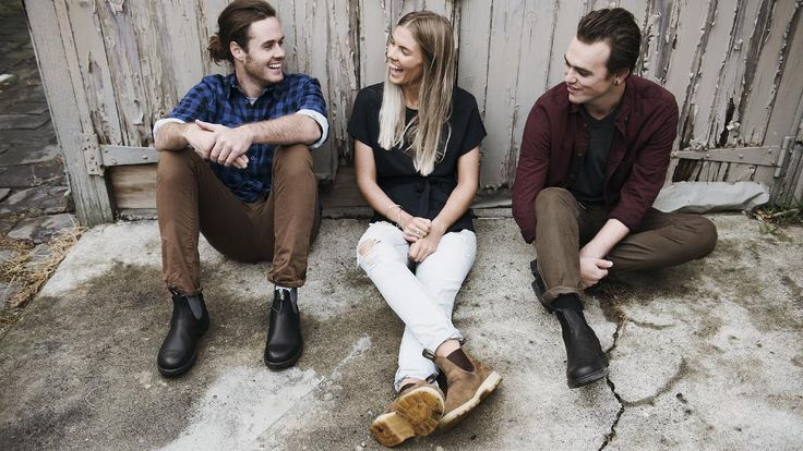 New look Blundstones, freshening up the image of the iconic Aussie brand. Picture: Supplied