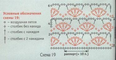 GREGOBLEN: COPERTINE BABY ad UNCINETTO (schemi)